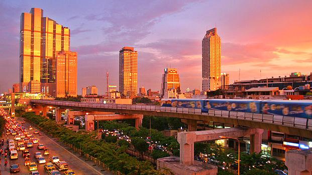 Bangkok Hotel Booking: Our Top Tips