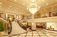 Hotel Nikko Princess